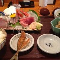 5/12/2013にtacが網元料理 あさまるで撮った写真
