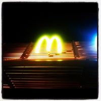 Photo taken at McDonald's by Max O. on 10/21/2012