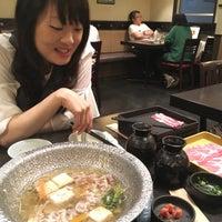 6/10/2017にYoko K.が鍋ぞう 錦糸町南口店で撮った写真