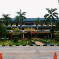 Photo taken at Jabatan Kastam Diraja Malaysia by Nad Y. on 9/18/2015