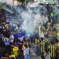 Photo taken at Nazlı'nın Yeri by Behlül Ş. on 5/12/2013