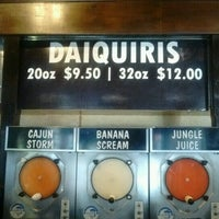 Photo taken at Daiquiri Delight Shop by Bella M. on 8/6/2016