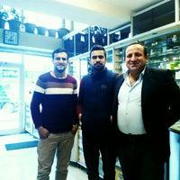 Photo taken at ayaz eczanesi by 🔱Bahtiyar A. on 3/31/2016