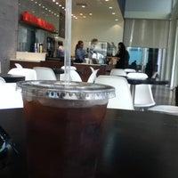 Photo prise au C+M (Coffee and Milk) LACMA par David G. le12/18/2012
