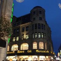 Das Foto wurde bei Galeria Kaufhof von Jürgen W. am 11/24/2012 aufgenommen