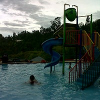 """Photo taken at Guciku """"Hot Water Boom"""" by Pipit S. on 1/5/2014"""