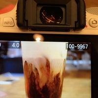 Photo taken at Cafe Harrar by Tweety🐤Bambi🍭 on 9/26/2015