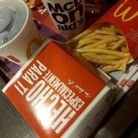 3/4/2018에 KatiaNa M.님이 McDonald's에서 찍은 사진