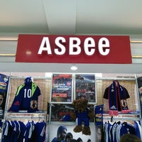 Photo taken at ASBee イオンモール佐久平店 by H.Yone on 4/20/2014