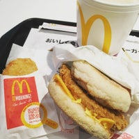 Photo taken at McDonald's by アカル on 1/13/2017