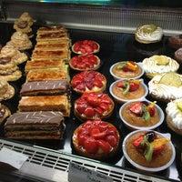 Photo taken at Boulangerie Florentin by Maria G. on 8/30/2013