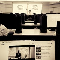Photo taken at Chulalongkorn Business School by Timaporn A. on 9/18/2013