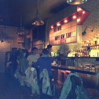 Photo taken at Hot Bird by Kyle G. on 1/10/2013