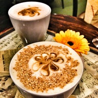 Photo taken at Coffeemania by bonus ❤ on 2/2/2013