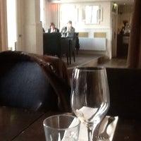 Photo taken at Restaurant d'Apotheek by Maxi Recrea on 1/30/2014