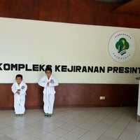 Photo taken at Kompleks Kejiranan Presint 9 by Nur_Zainatul i. on 3/18/2017