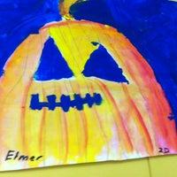 Photo taken at Dr. Barbara Jordan Elementary School by WILLIAM  MINIX, M. Ed. T. on 11/12/2012