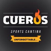 Photo taken at Cuero's Sports Garden by Cuero's Sports Garden on 9/18/2015
