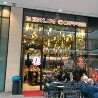 Das Foto wurde bei Berlin Coffee von Sevda Hatun A. am 5/16/2017 aufgenommen