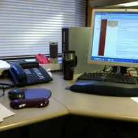 Photo taken at AIP Career Services by Sally C. on 1/3/2013