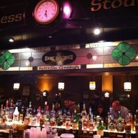 Photo taken at Claddagh Irish Pub by Sally C. on 3/17/2013