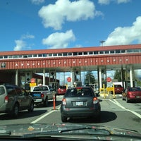 Photo taken at Canada Border Services Agency by Dean N. on 4/10/2013