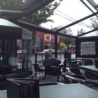 Photo taken at The Fountainhead Pub by Dean N. on 6/18/2013