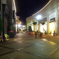 Photo taken at Broadway Plaza by marion v. on 12/1/2012