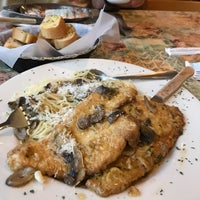 Photo taken at San Remo Italian Restaurant by Cocoa B. on 5/24/2017