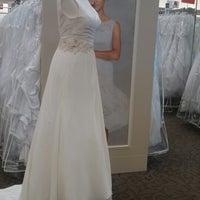Photo taken at David's Bridal by Alicia V. on 5/11/2014