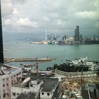 Photo taken at WeWork Tower 535 by Jessica S. on 9/21/2017