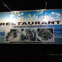 Photo taken at Seaview Seafood Restaurant by Victor L. on 11/22/2016