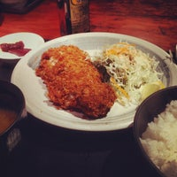 Foto tirada no(a) はなの舞 新橋日比谷口店 por Yoshimasa N. em 9/20/2013