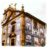 Foto tirada no(a) La Vie Porto Baixa por Svetlana L. em 7/12/2013