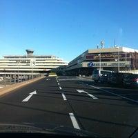"""Das Foto wurde bei Flughafen Köln/Bonn """"Konrad Adenauer"""" (CGN) von Fikret D. am 10/27/2012 aufgenommen"""