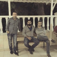 Photo taken at Topel Dolmuş Durağı by 👑  Hasan K. on 11/8/2016