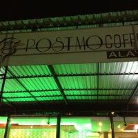 Photo taken at Postmocoffee by Vivi F. on 1/19/2013