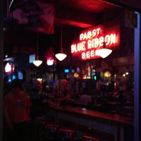 Photo taken at Moe's and Joe's Tavern by Anthony W. on 11/24/2012