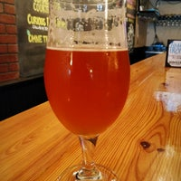 Photo taken at Bowigens Beer Company by Eric S. on 7/30/2017