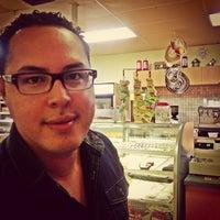 Photo taken at Rico Pan Bakery by DJ Germain on 7/17/2013