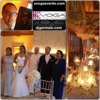 Photo taken at Doral Park Golf & Country Club by DJ Germain on 6/1/2013