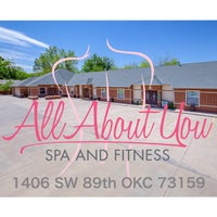 All About You Spa and Fitness