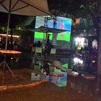 Photo taken at Taman Cafe JEC by marisa l. on 4/18/2015