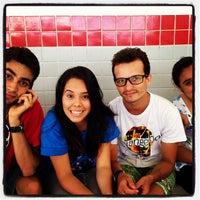 Photo taken at Escola Municipal Lynaldo Cavalcanti de Albuquerque by Jonatha G. on 10/12/2013