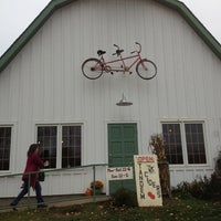 Photo taken at Tandem Ciders by EBay R. on 11/10/2012