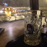 Снимок сделан в Берлинер пользователем Andrey L. 12/6/2013