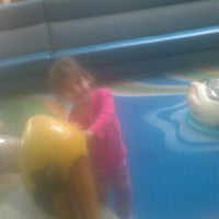Photo taken at Savannah Mall Playground by June K. on 10/18/2012