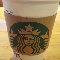 Photo taken at Starbucks by Sina N. on 3/30/2017