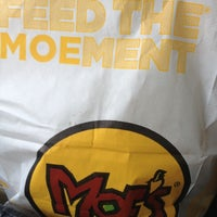 Photo taken at Moe's Southwest Grill by Paul E. on 12/5/2012