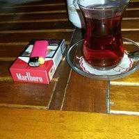 Photo taken at Aslı Börek by Tayfur K. on 12/13/2015